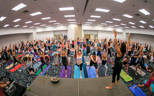 The Yoga Expo – Los Angeles 2019