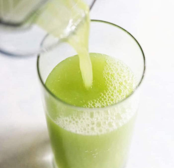 Avoid Celery Juicing in the Morning