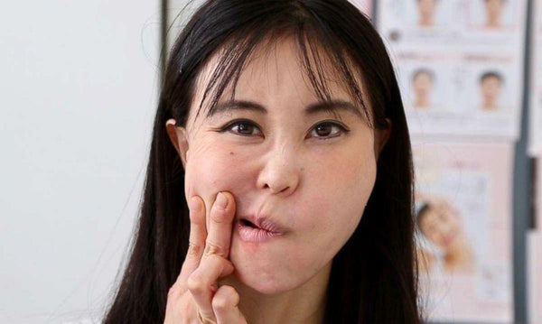 face yoga to reduce wrinkles