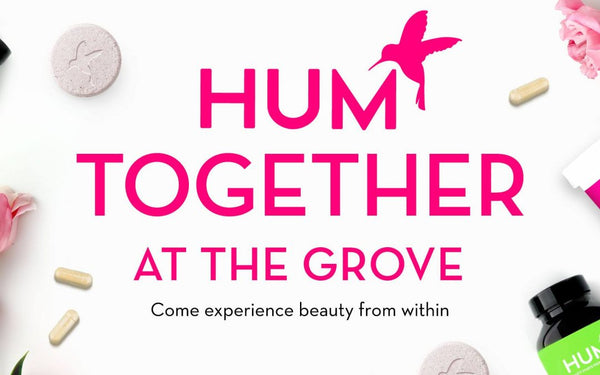 HUM Together at the Grove
