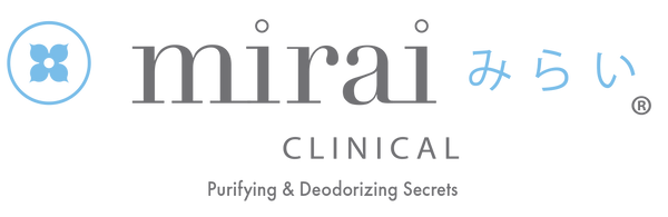 mirai clinical logo