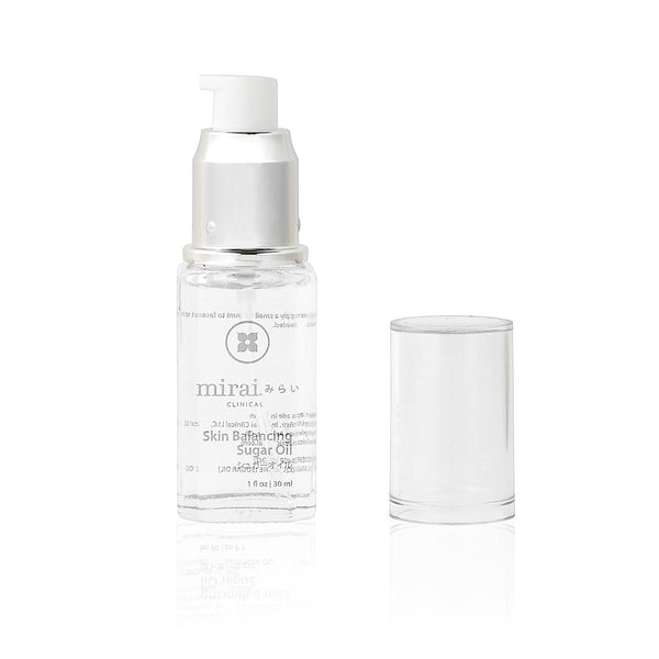 Skin Balancing Sugar Oil Mirai Clinical