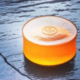 Deodorizing Soap With Persimmon