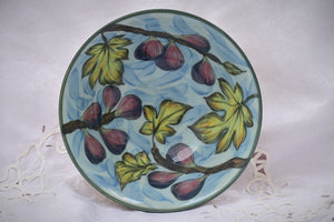 Salad Bowl in Stoneware - Lillie Ceramics
