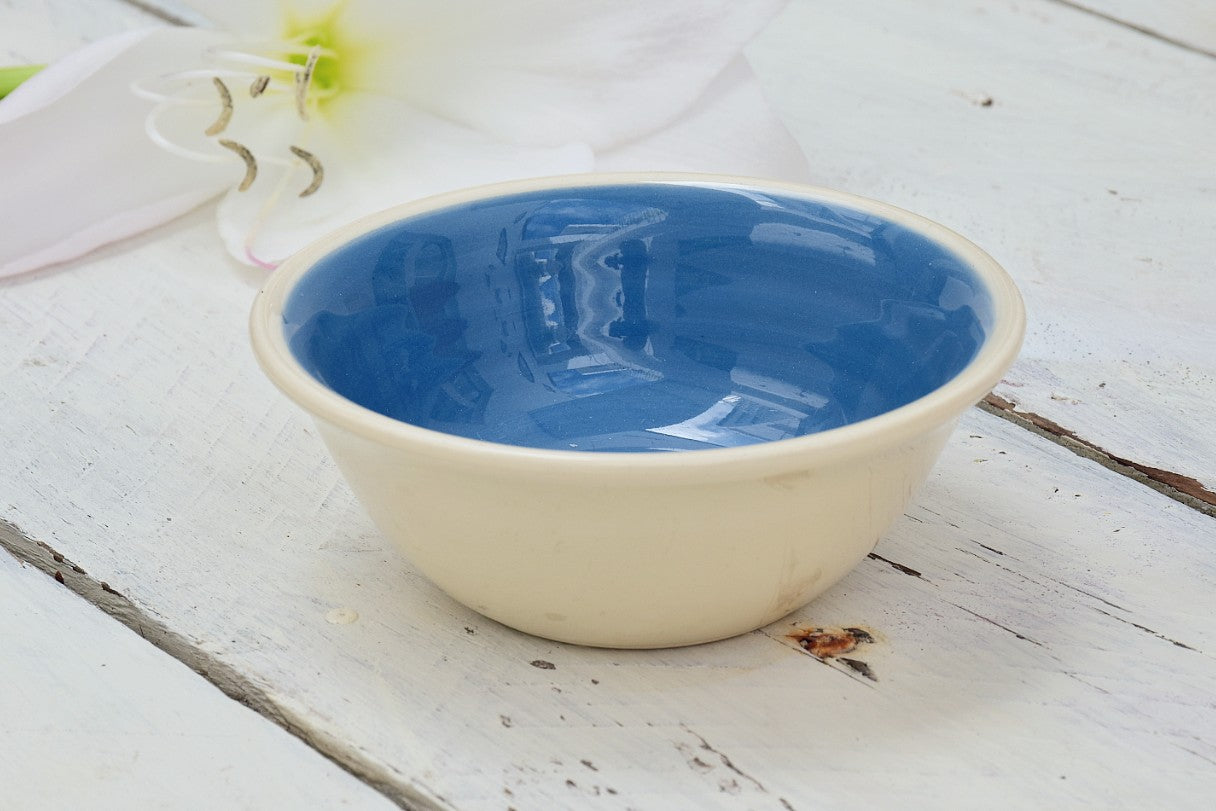 Wheel Thrown Mini Bowls in Stoneware - Lillie Ceramics