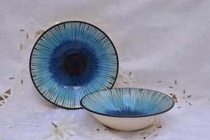 Decorative Bowl Mini in Stoneware - Lillie Ceramics