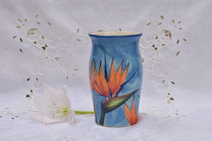 Vase in Stoneware - Lillie Ceramics