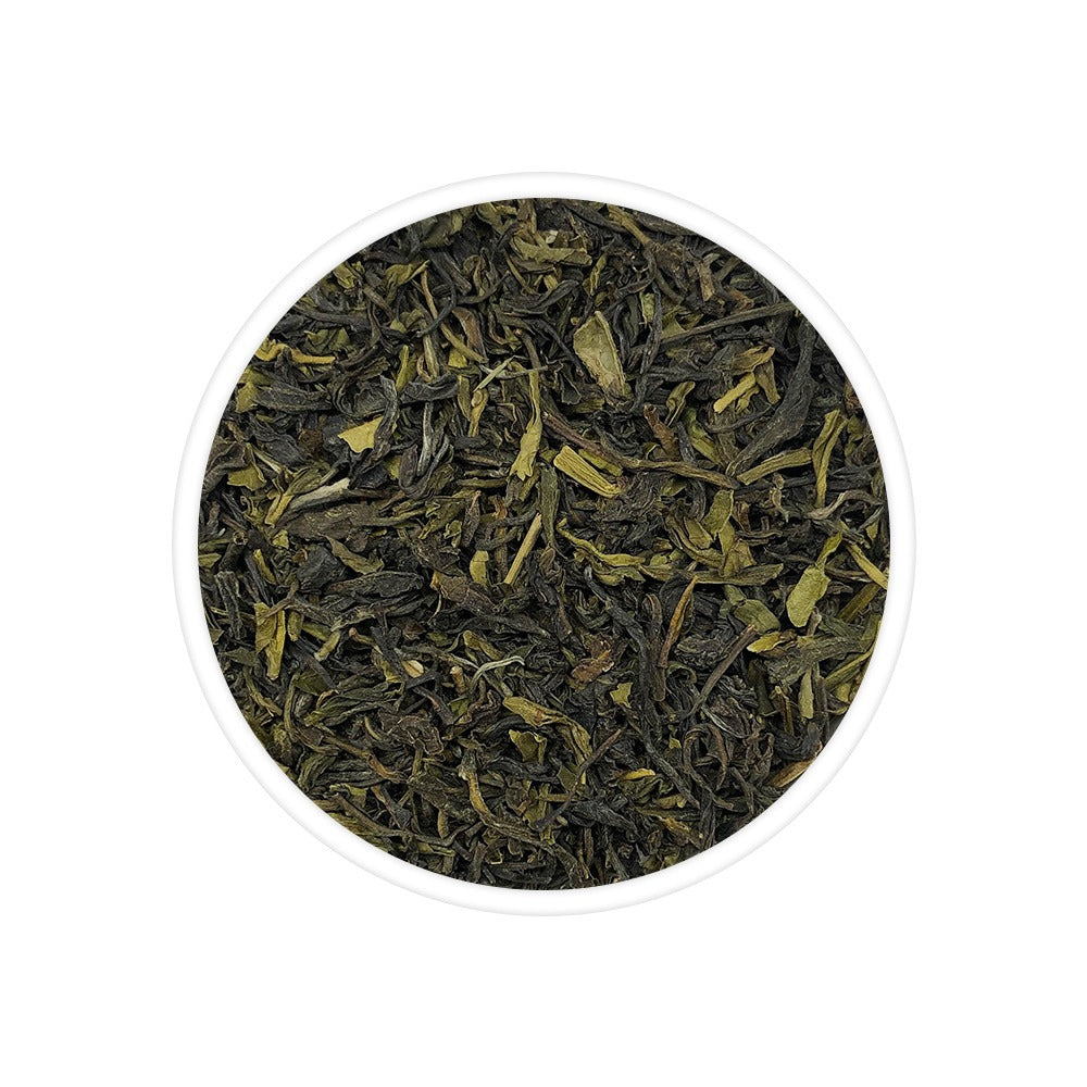 Giddapahar Delight Green Tea