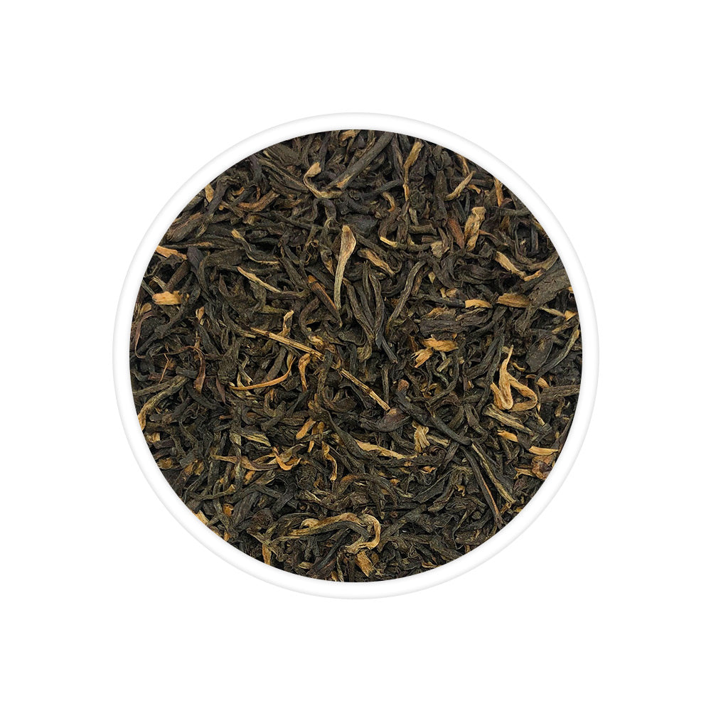 Hattiali Golden Delight Black Tea