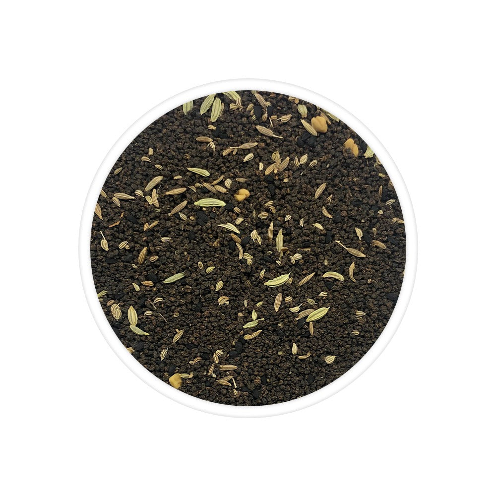 Herbal Spice Black