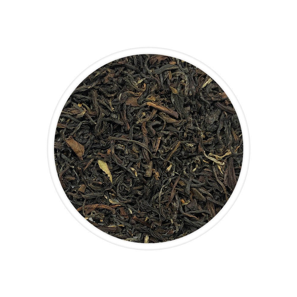 Jungpana FTGFOP1 Black Tea