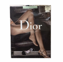 Load image into Gallery viewer, DIOR Light green tights