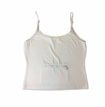 Load image into Gallery viewer, PRADA white top with a zip pocket