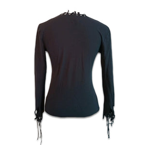 MICHIKO KOSHINO black top