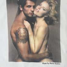 Load image into Gallery viewer, DOLCE&GABBANA Mario Testino T-shirt