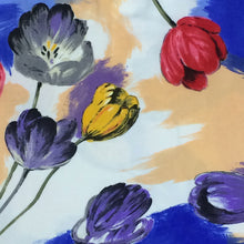 Load image into Gallery viewer, KENZO 90s Watercolor flowers top