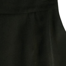 Load image into Gallery viewer, THIERRY MUGLER 90s black wool tailored set Skirt+ jacket