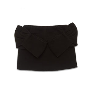 MIU MIU Retro geisha mini skirt/ Fall 2011