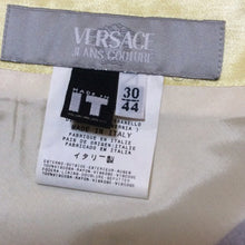 Load image into Gallery viewer, VERSACE Arlequin pastel skirt
