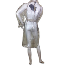 Load image into Gallery viewer, PRADA A/W 2002 PVC Raincoat