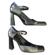 Load image into Gallery viewer, PRADA 90s Maryjane heels