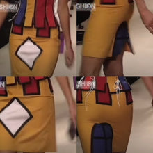 Load image into Gallery viewer, CHANTAL THOMASS Spring/Summer 1992 Castle skirt