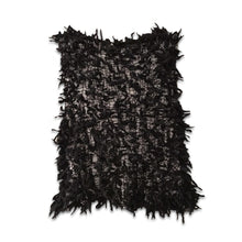 Load image into Gallery viewer, DOLCE&GABBANA Dark wool top