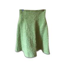 Load image into Gallery viewer, LOLITA LEMPICKA 1996 Light green wool set/ Skirt+ jacket