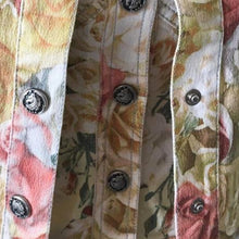 Load image into Gallery viewer, ROBERTO CAVALLI 90s floral set ( 3 pieces )