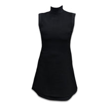Load image into Gallery viewer, GIANNI VERSACE 90s Black dress