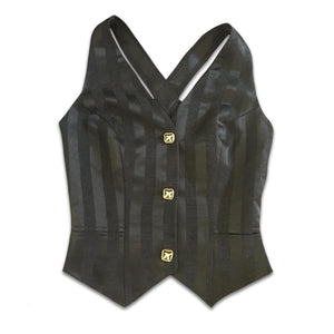 CHANTAL THOMASS Late 80s/ Early 90s gilet