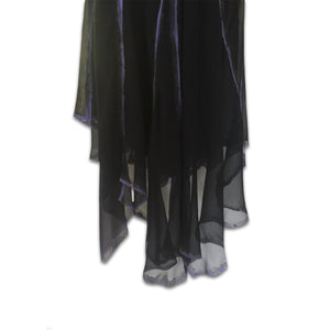 ALBERTA FERRETTI 2002/2003 Silk dress