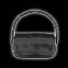 Load image into Gallery viewer, THIERRY MUGLER black mini bag