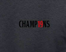 Load image into Gallery viewer, CHAMP19NS LFC T Shirt available in white/red/black
