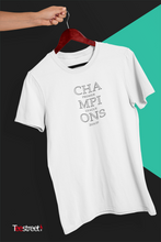Load image into Gallery viewer, Premier League Champions 2019/20 LFC Tee Shirt