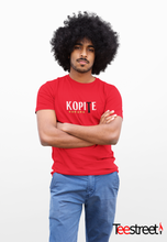 Load image into Gallery viewer, kopite lfc tee shirt