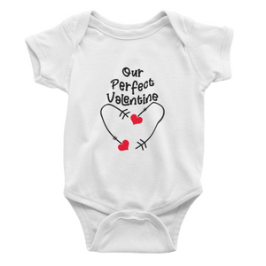 100% COTTON BABY BODYSUITS
