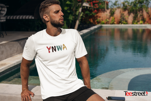 YNWA 100% cotton T Shirt