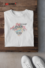 Load image into Gallery viewer, YNWA Lyrics LFC T SHIRT