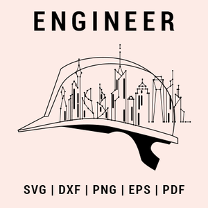 Engineer svg
