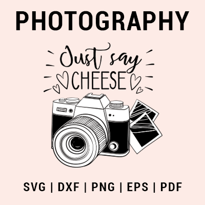 Photography svg