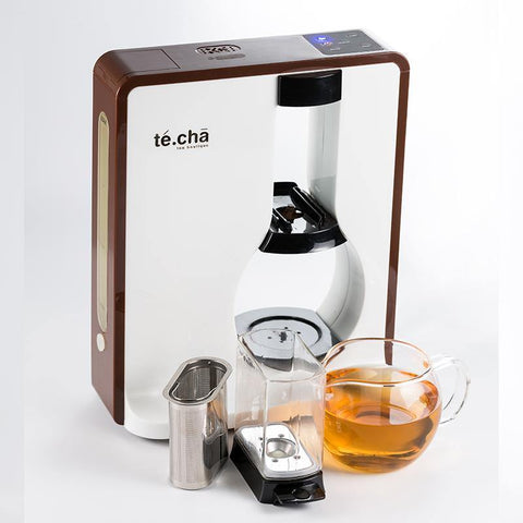 Te.Cha Tea Maker Machine