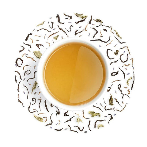 Te.Cha Mint Lavender Black Tea