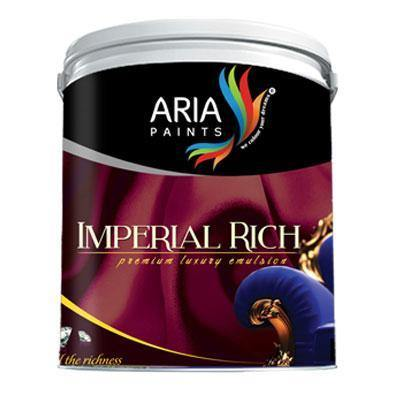 Imperial Rich Luxury Premium Interior Emulsion