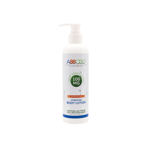 A88CBD Body Lotion | 100mg - Full Spectrum CBD