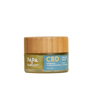 Papa & Barkley Balm | Full Spectrum CBD