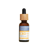 Papa & Barkley Tincture | Full Spectrum CBD