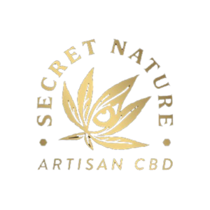 Secret Nature Pre Rolls | Cherry Cough - 7 pack 4.2G Indica