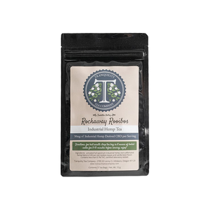 Tranquility Tea | Rockaway Rooibos - 50mg Full Spectrum CBD