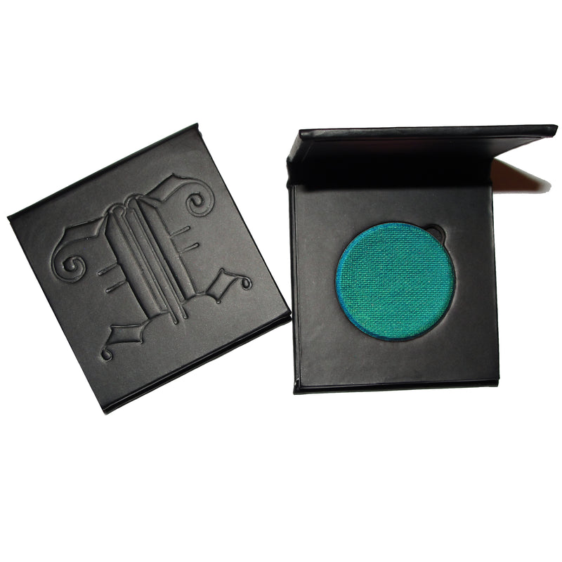 AMPlified Eyeshadow - Acid Mermaid